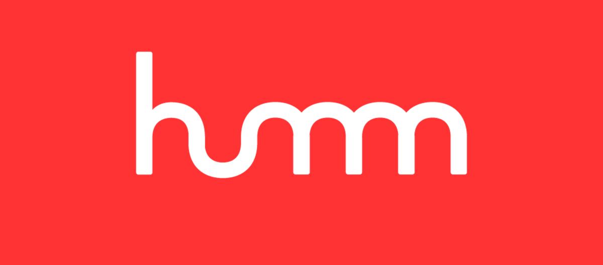 Humm el nuevo rival de Spotify