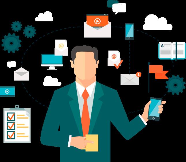 asesoria marketing digital